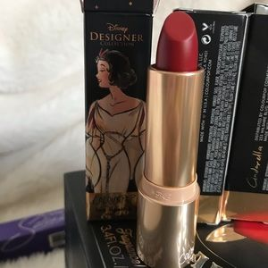 Colourpop Disney Designer Lux Lipstick Snow White